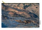 Spectacular View Of Rice Terrace Carry-all Pouch