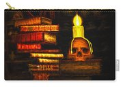 Spells Carry-all Pouch by Bob Orsillo