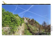 Sperone Fortress In Genova Carry-all Pouch