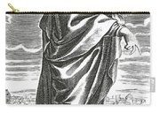 Speusippus, Ancient Greek Philosopher Carry-all Pouch