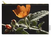 Sphaeralcea Ambigua Carry-all Pouch