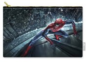Spider Man 210 Carry-all Pouch