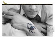 Spider Man Tuxedo Carry-all Pouch