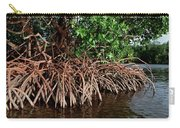 Spider Mangroves Oro Bay Carry-all Pouch