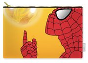 Spiderman 3 Carry-all Pouch