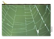 Spiderweb 3 Carry-all Pouch