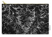 Spikes Of Nature Carry-all Pouch