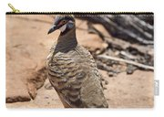 Spinifex Pigeon V3 Carry-all Pouch