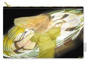 Spinning By Jan Marvin Carry-all Pouch