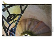 Spinning Stairway Carry-all Pouch