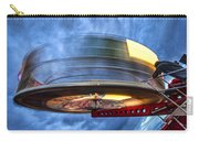 Spinning Up The Universe Carry-all Pouch