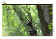 Spiny Orb Weaver Carry-all Pouch
