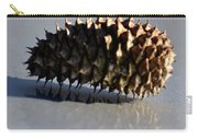 Spiny Reflections Carry-all Pouch