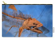 Spiny Shadows 2 Carry-all Pouch