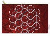 Spiral Of Evolution Expand Your Perception  Carry-all Pouch