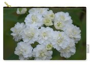 Spirea In Spring Carry-all Pouch