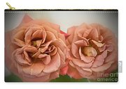 Spirit Dance Roses Art Prints Carry-all Pouch