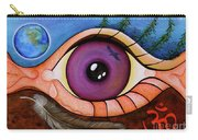 Spirit Eye Carry-all Pouch