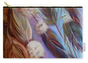 Spirit Feathers Carry-all Pouch