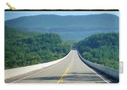 Spirit Lake Memorial Journey Carry-all Pouch