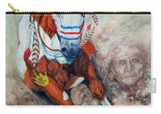 Spirit Of A War Pony  Carry-all Pouch