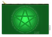 Spirit Of Earth Carry-all Pouch