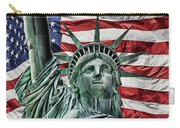 Spirit Of Freedom Carry-all Pouch