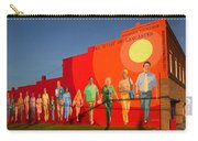 Spirit Of Lancaster South Carolina Carry-all Pouch