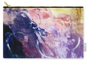 Spirit Of Life - Abstract 1 Carry-all Pouch