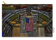 Spirit Of Los Angeles Carry-all Pouch