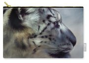 Spirit Of The Sky Carry-all Pouch by Carol Cavalaris