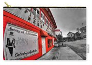 Spirits Of Allentown Carry-all Pouch