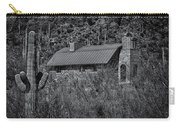 Spiritual Oasis 28 Carry-all Pouch