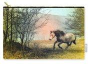 Spiritus Equus Carry-all Pouch