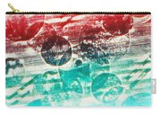 Spirtuality Of The Planet Carry-all Pouch by Yael VanGruber