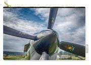 Spitfire Prop   7d03705 Carry-all Pouch