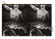 Splash Bw Four Carry-all Pouch