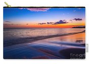Splashes Of Color - Maui Carry-all Pouch