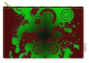 Splattered Series 12 Carry-all Pouch