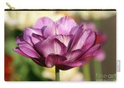 Splendid Tulip Carry-all Pouch