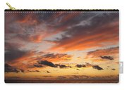 Splendor In The Skies Carry-all Pouch