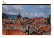 Splendor Of Dubrovnik 1 Carry-all Pouch