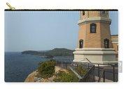 Split Rock Lighthouse 100 Carry-all Pouch