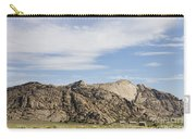 Split Rock Wyoming Carry-all Pouch