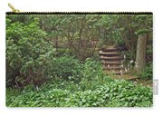 Spohr Gardens - Quissett - Falmouth - Ma - Cape Cod Carry-all Pouch