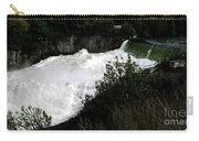 Spokane Falls In The Spring Carry-all Pouch