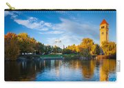 Spokane Reflections Carry-all Pouch