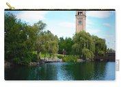 Spokane Riverfront Park Carry-all Pouch