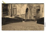 Spoleto Street 3 In Umbria Italy Carry-all Pouch