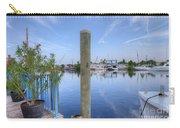 Sponge Boat Docks 2  Carry-all Pouch